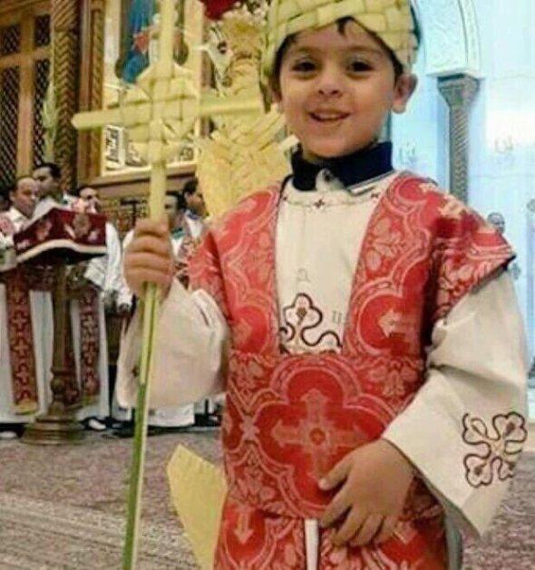 Coptic_boy