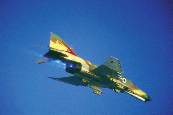 Sinai-Airstrike-5